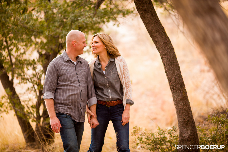 tucson engagement photo wedding arizona canyon portrait