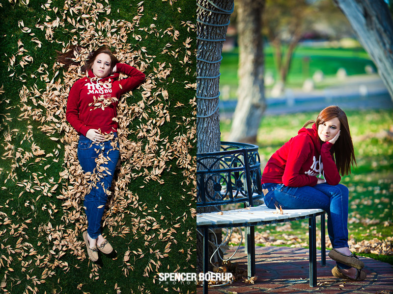 tucson senior portrait tubac arizona high school