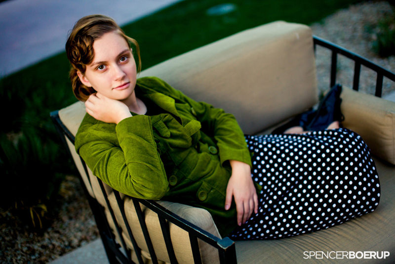 senior portraits arizona phoenix scottsdale biltmore hotel urban downtown model fashion tucson