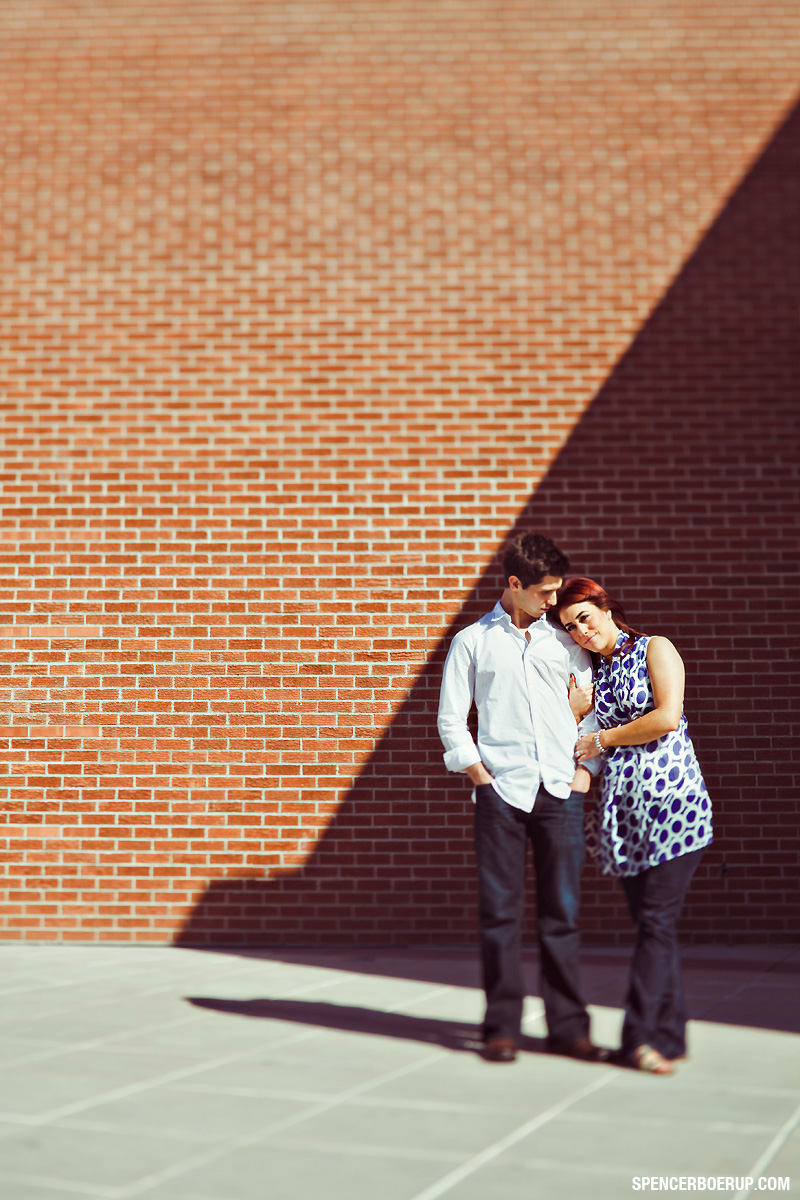 tucson arizona engagement portraits university arizona wedding photography