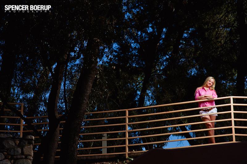 senior photos in tucson arizona downtown urban resort la paloma