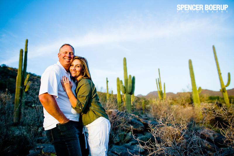tucson ritz carlton photography arizona wedding photographer engagement portraits desert golf course