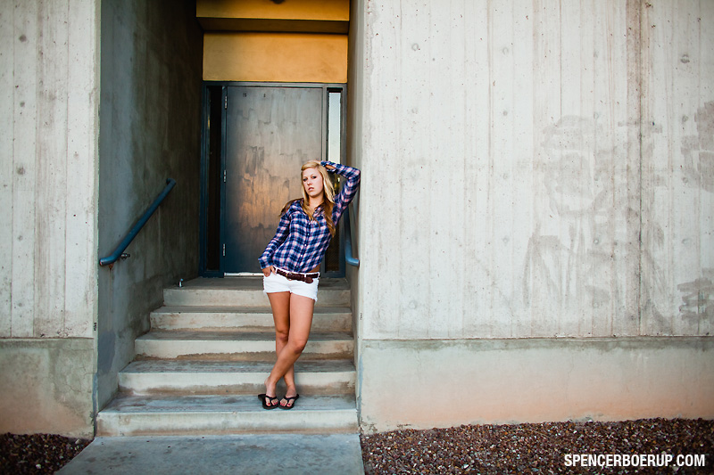 sabino senior portraits soccer dogs tucson arizona high school photography