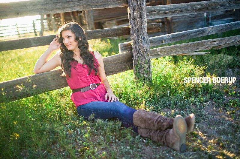 tucson senior photos arizona ranch sonoita nature trees southwest twin