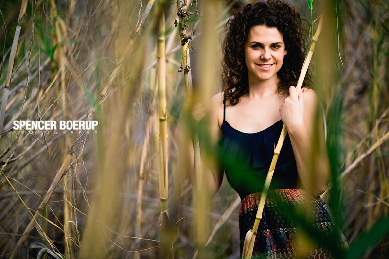 tucson senior photos tubac swing nature grass twins portraits arizona