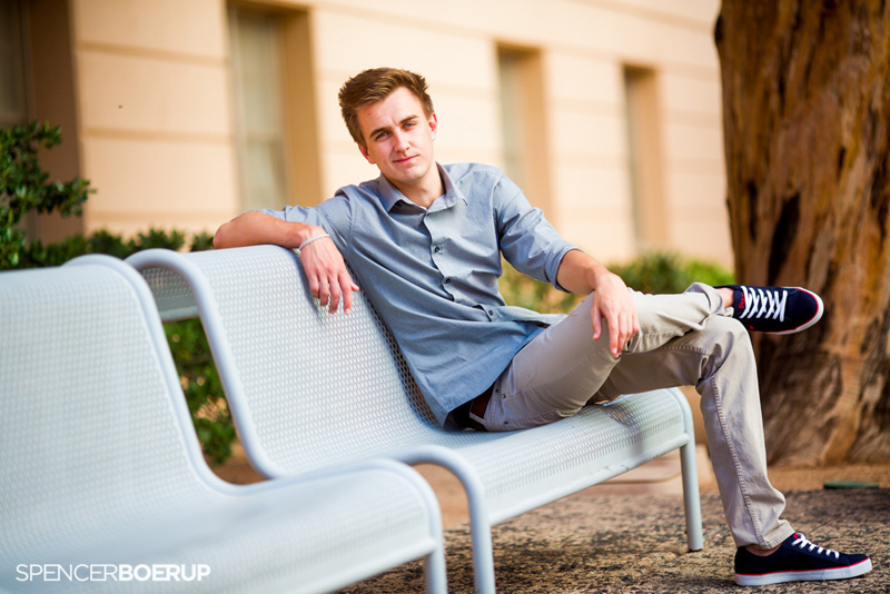 tucson senior portraits arizona nature gq downtown urban model