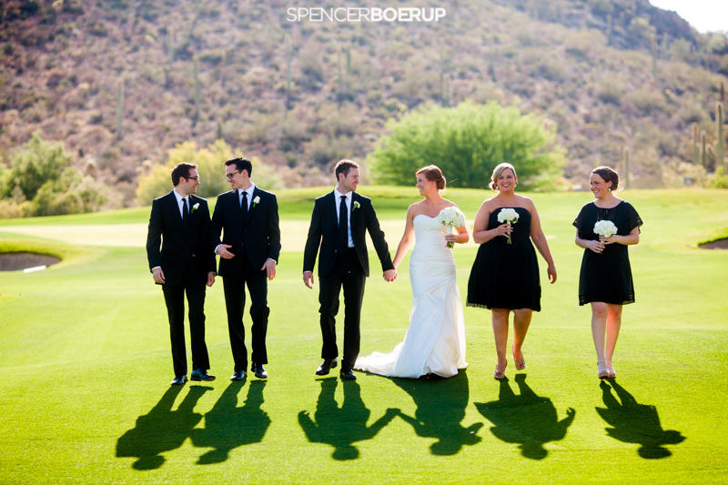 tucson jw marriott starpass wedding tucson arizona spring golf catalina barbeque