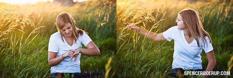 tucson senior benson arizona photographs photos portraits field