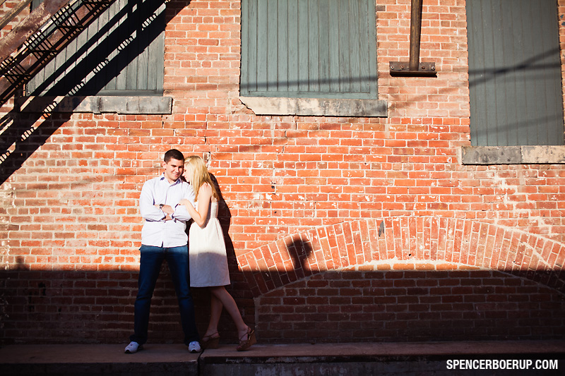 prescott arizona wedding photography engagement portrait