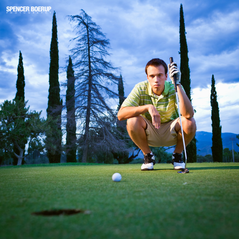 tucson senior portraits photography soccer sports golf storm high school