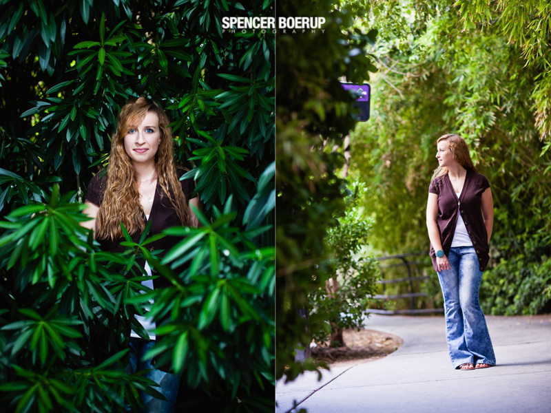 tucson senior photos arizona zoo guest ranch tanque verde