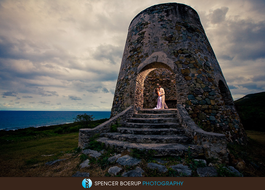 us virgin islands wedding photography
