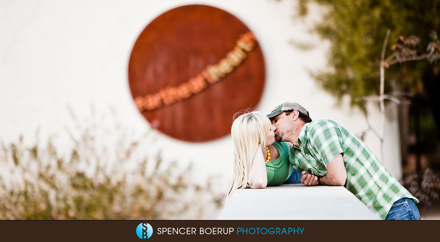 tucson engagement photos zoo reid park wedding downtown
