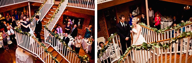 Nicole spencer wedding