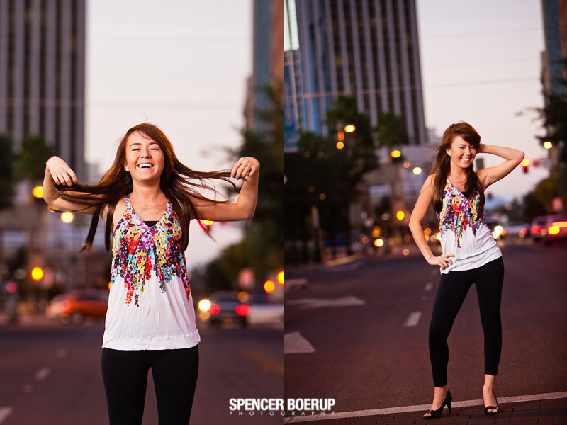 arizona tucson senior portrait benson photos farm urban downtown fashion
