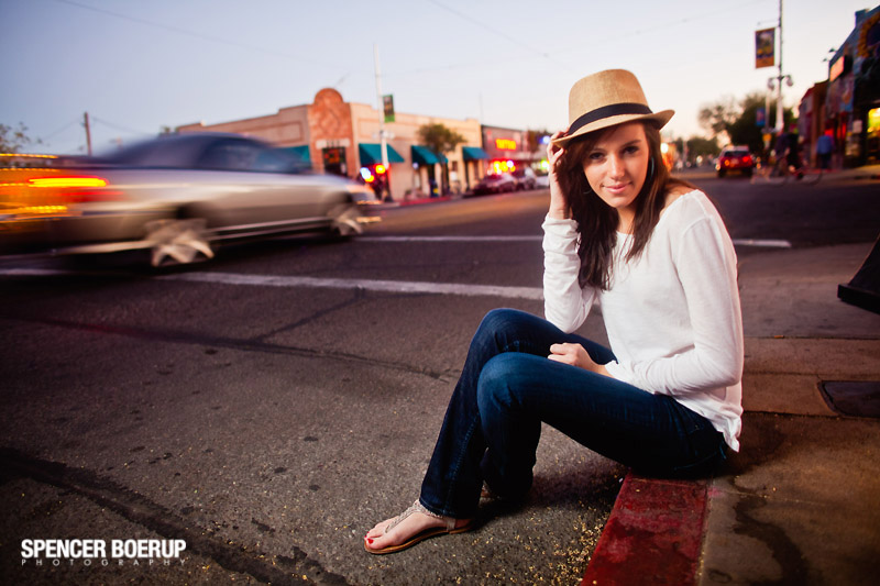 tubac senior portraits tucson arizona farm rural urban 4th ave street fair
