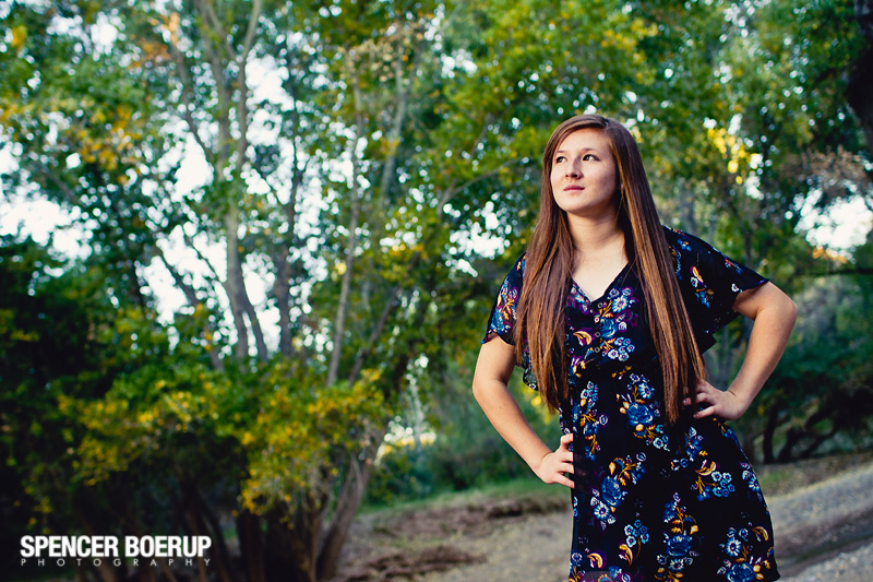 tucson senior photos portrait softball nature stream river rocks bridge athlete sports arizona