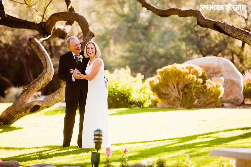 ilene + vic // lodge at ventana canyon wedding | Spencer Boerup ...
