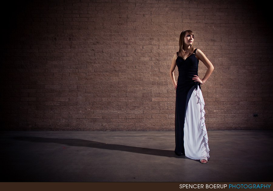 san manuel tucson senior portraits arizona downtown urban grunge fashion