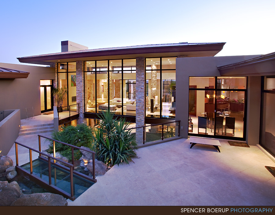 tucson architecture home photography arizona interior exterior