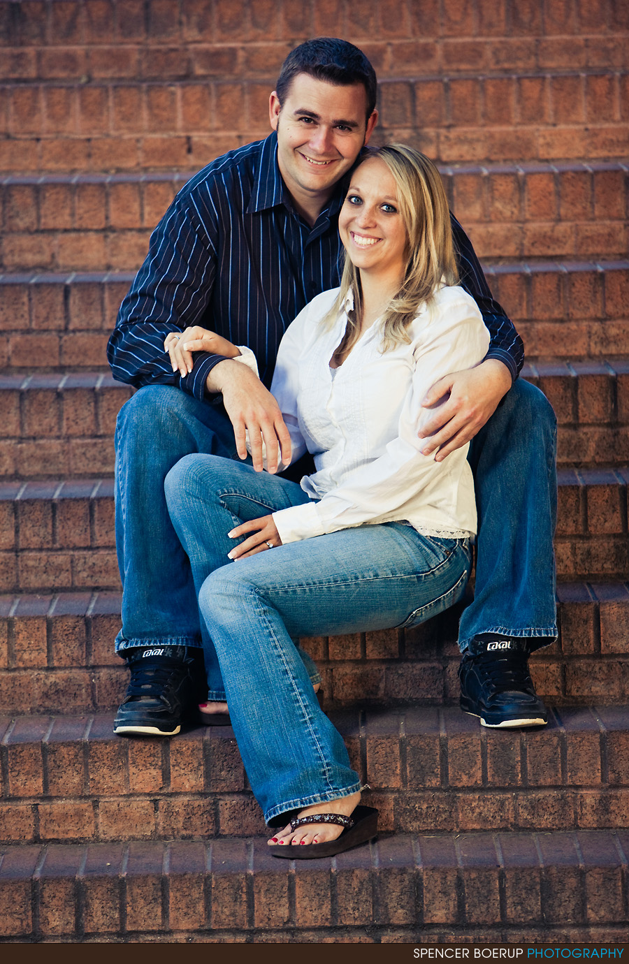 tucson engagement portrait wedding photography arizona asu ua