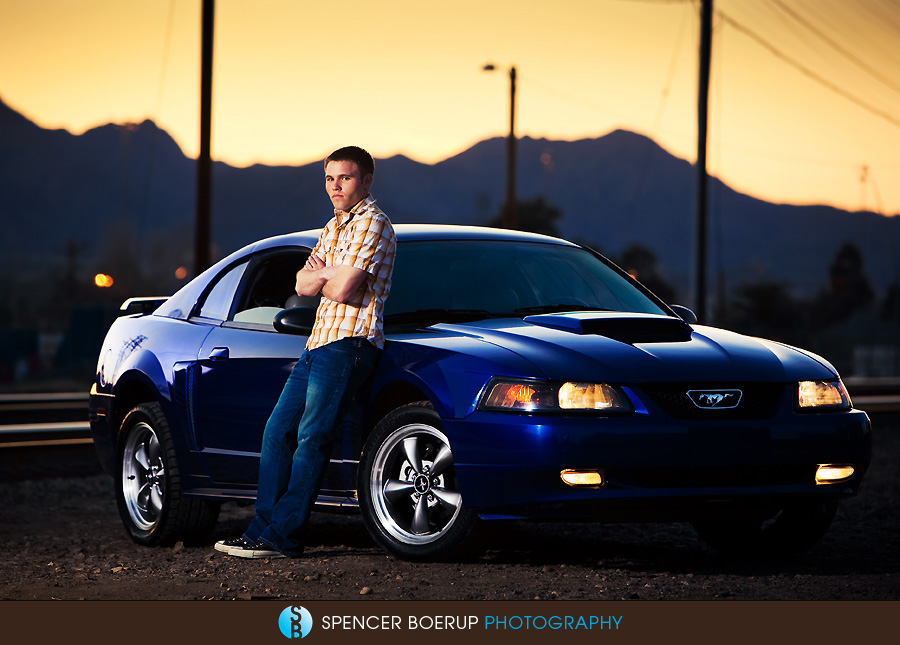 tucson senior photos pictures photographer high school arizona phoenix guitar mustang awesome