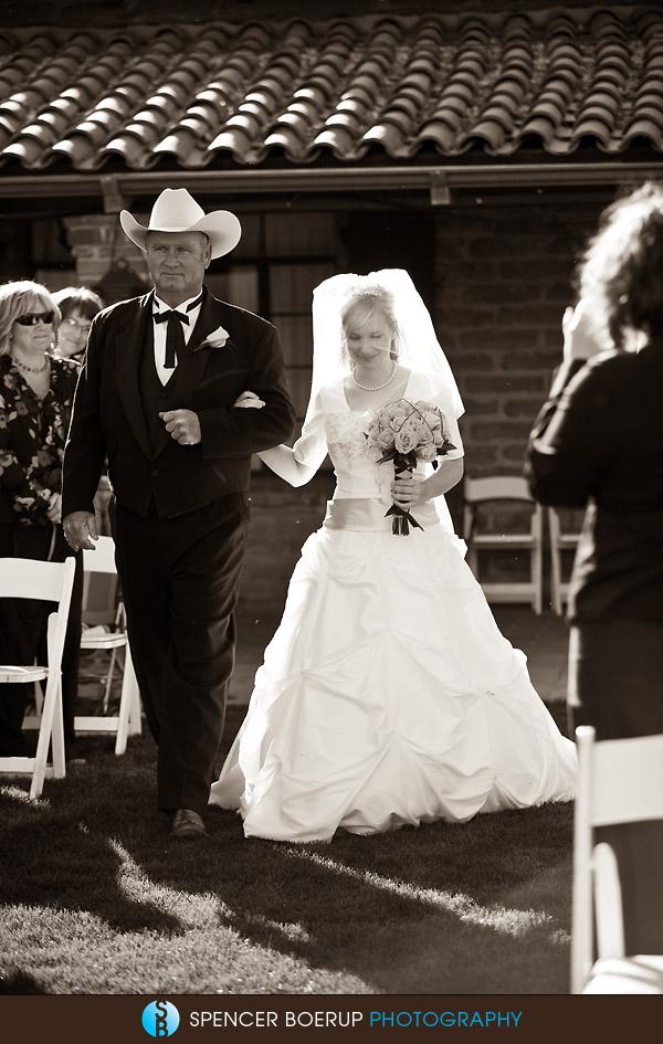 tubac wedding photographer golf resort tucson az