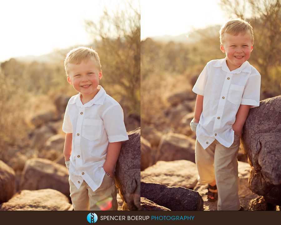 tucson family portrait photograph stone cayon oro valley marana